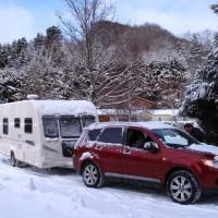 Продажа зимних Автодомов