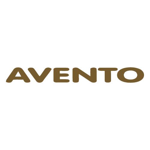 Логотип Avento