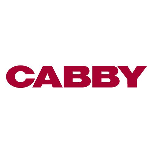 Логотип Cabby