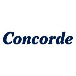 Логотип Concorde
