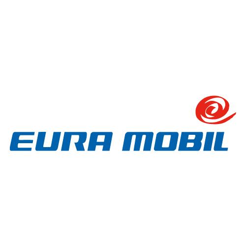Логотип Eura Mobil