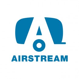 Логотип Airstream