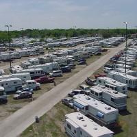 Продажа автодомов и прицепов-дач из Европы