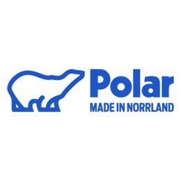 Логотип Polar