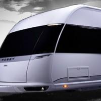 История завода Hobby Caravan Wohnwagenwerk