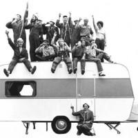 Cabby — 50 лет прогресса