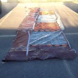 Тент-палатка 730 1