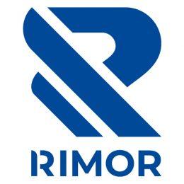 Логотип Rimor