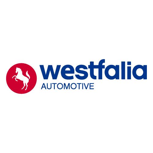 Логотип Westfalia
