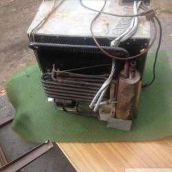 Холодильник Electrolux 2 1