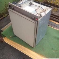 Холодильник Electrolux 2