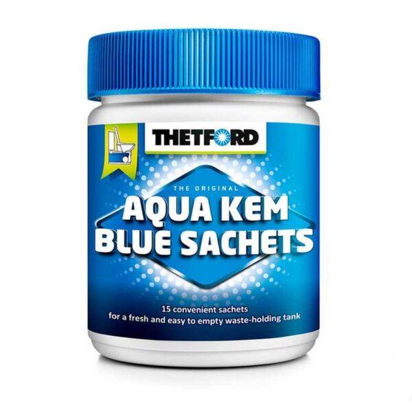 Thetford Aqua Kem Blue — купить онлайн с доставкой