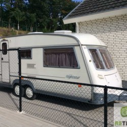 Award Nightstar 570