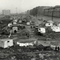 Караванинг во время Второй Мировой Войны