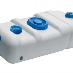 Бак для чистой воды. Carysan. 70 л.