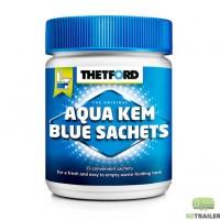 Aqua Kem Sachets — ни капли мимо!