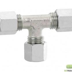 Фитинги газовые 1