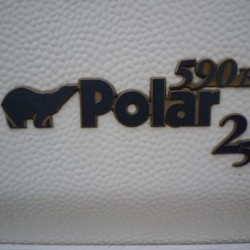 Polar 590