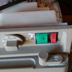 Холодильник Electrolux 3 1