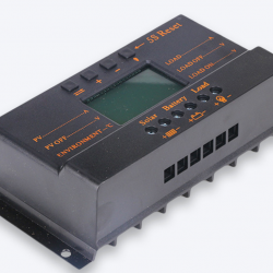 Контроллер MPPT, 20А