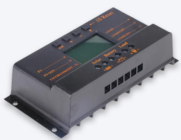 Контроллер MPPT, 20А — купить онлайн с доставкой