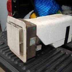 Carver Cascade 2 Gas/Electro