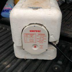 Carver Cascade 2 Gas/Electro 1