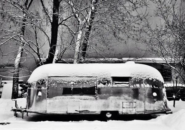 Фудтрак Airstream Land Yaht 15