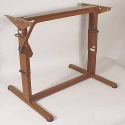 Рама-трансформер для стола