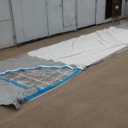 Тент-палатка 820 1