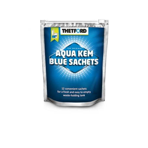 Thetford Aqua Kem в пакетиках