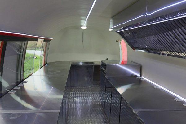 Фудтрак Air Van 2