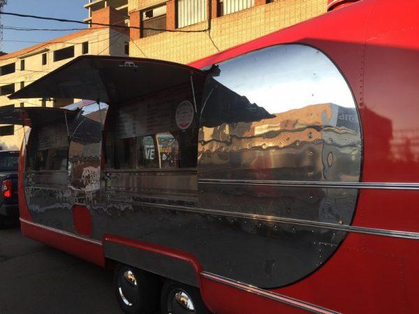 Airstream Red 15