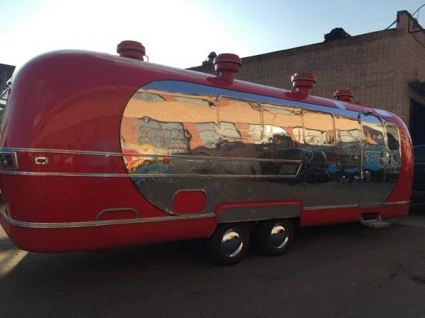 Airstream Red 1