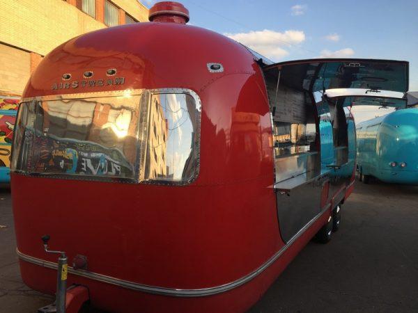 Airstream Red 4