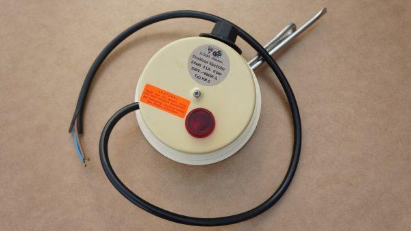 Термостат и крышка для Elgema