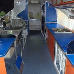 Фуд трак Airstream