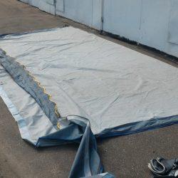 Тент-палатка 850