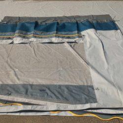 Тент-палатка 850 1