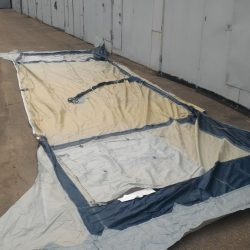 Тент-палатка 890