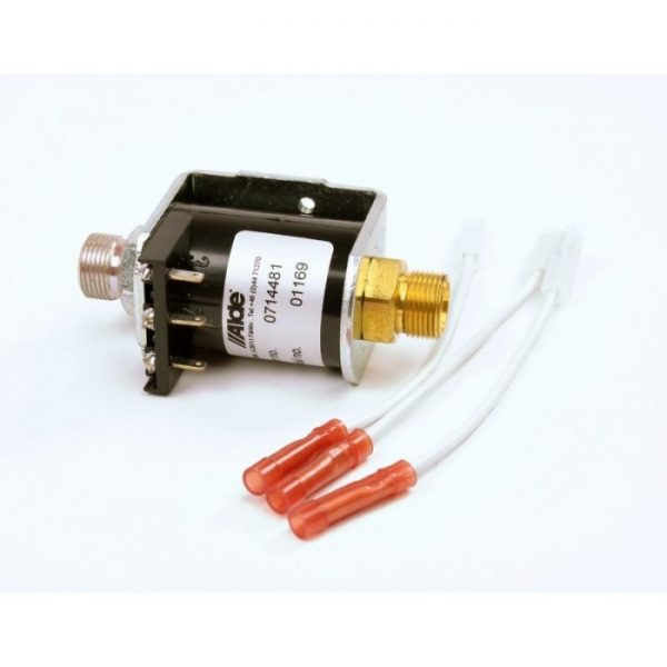 Электромагнитный клапан Primus — купить онлайн с доставкой
