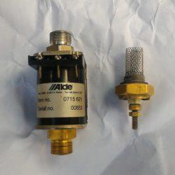 Электромагнитный клапан Primus 1
