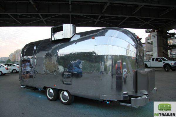Shuttleman ST. Производство