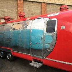 Airstream Ambassador