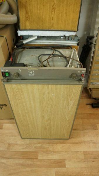 Холодильник Electrolux 4
