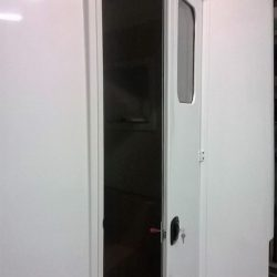 Дверь. Производство 1