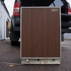 Холодильник Real-Electro