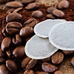 Кофе в чалдах. Regular. 100 шт