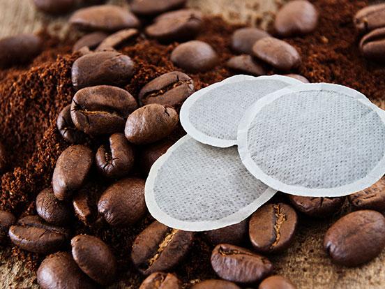 Кофе в чалдах. Regular. 100 шт — купить онлайн с доставкой