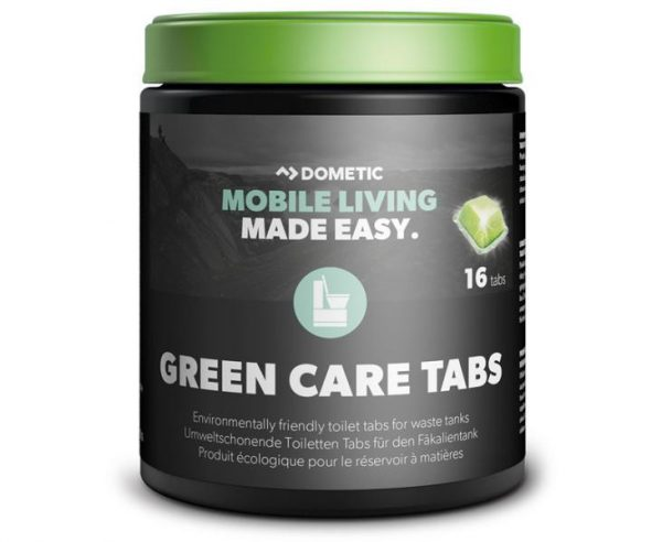 Dometic Green Care Tabs